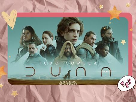 Crítica: Duna   Um filme para impressionar
