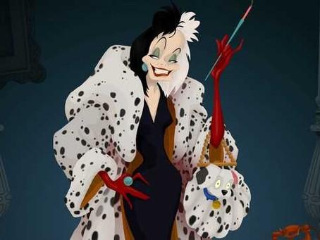 Quem é Cruella De Vil?