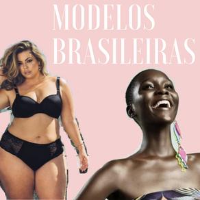Modelos Brasileiras Para se Inspirar