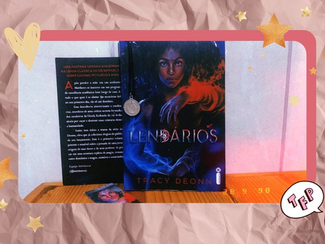 Lendários: uma saga de aventuras mágicas repletas de pautas atuais