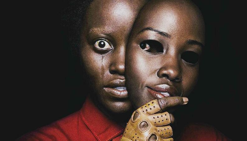 Material de divulgação do filme Nós (Us), com a atriz Lupita Nyong'o, dirigido por Jordan Peele e distribuído por Universal Pictures. Disponível no streaming Telecine Play.