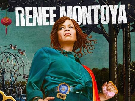 Quem é: Renee Montoya