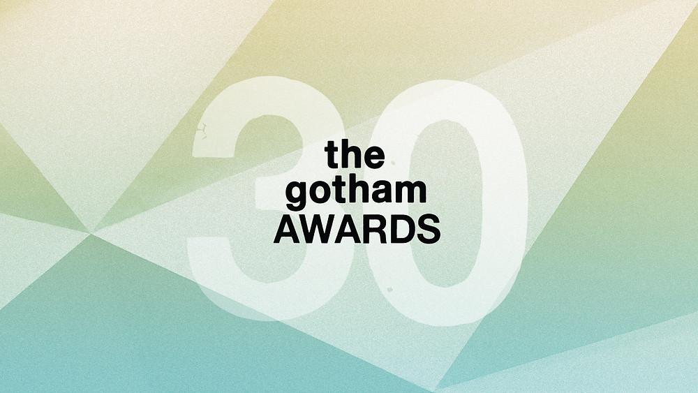 gotham awards vencedores 2021