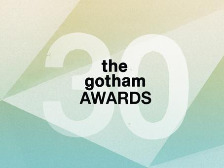 Gotham Awards 2021: vencedores