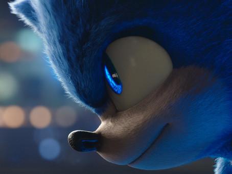 Sonic | Crítica