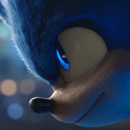 Sonic   Crítica