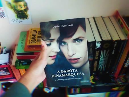 A Garota Dinamarquesa: Livro vs Filme | Entrevista com o autor