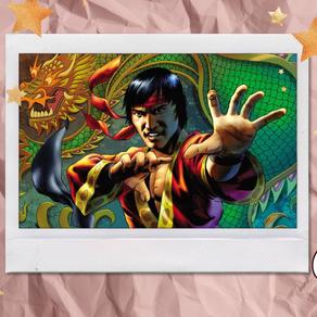 China vs. Shang-Chi e porque a Marvel ainda não pôde lançar o filme no Reino do Meio