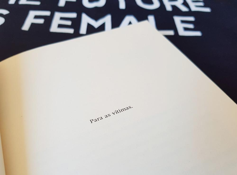 resenha do livro a revolução das mulheres