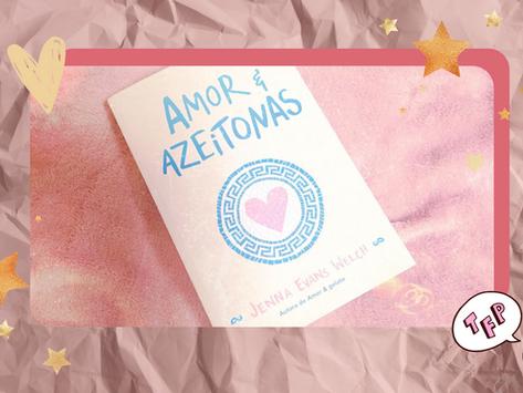 Resenha: Amor & Azeitonas