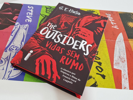 Resenha: The Outsiders (Vidas Sem Rumo)