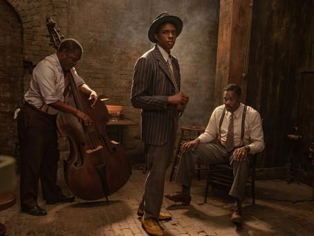 A Voz Suprema do Blues - uma aposta para o Oscars