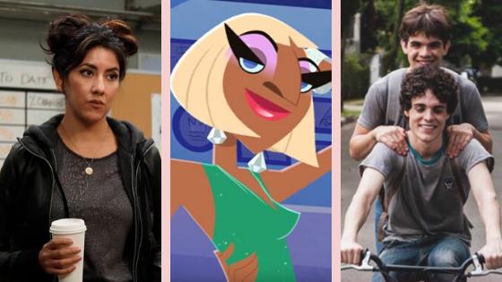 6 filmes e series com representatividade LGBTQI+