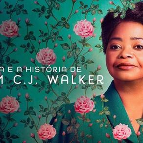 A Vida e a História de Madam C.J. Walker | Crítica