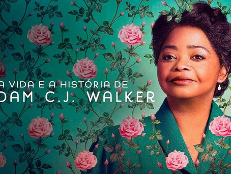 A Vida e a História de Madam C.J. Walker   Crítica
