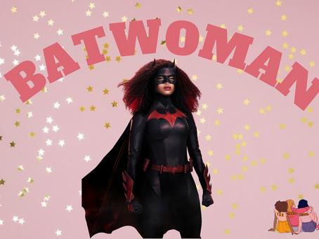 Quem é a Batwoman