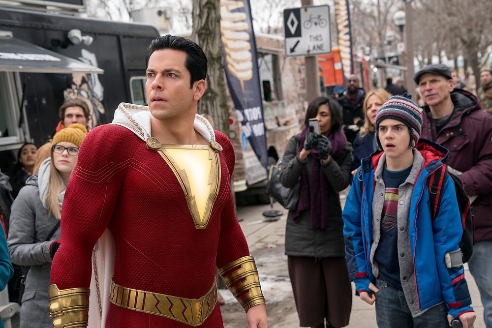 Divulgação: Warner Bros. Entertainment Inc.