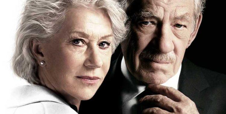 pôster do filme a grande mentira - the good liar