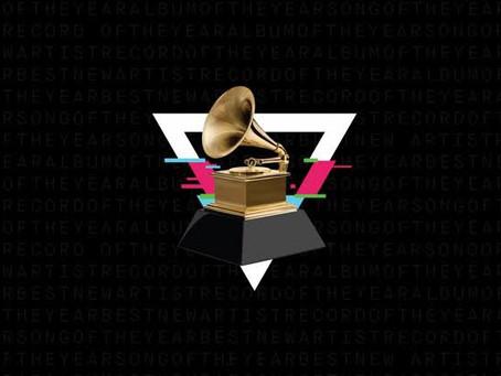 Vencedores do Grammy Awards 2020