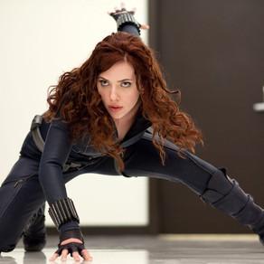 Tópico de debate: Scarlett Johansson e a hipersexualização da Viúva Negra