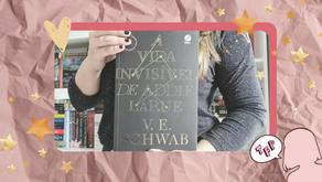 Resenha: A Vida Invisível de Addie LaRue