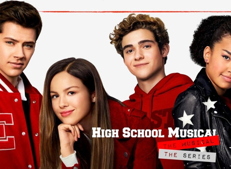 Crítica: High School Musical: The Musical: The Series