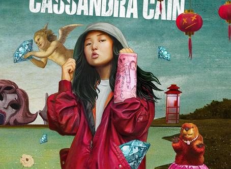 Cassandra Cain em Aves de Rapina