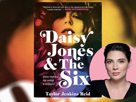 Dica de livro: Daisy Jones and the Six