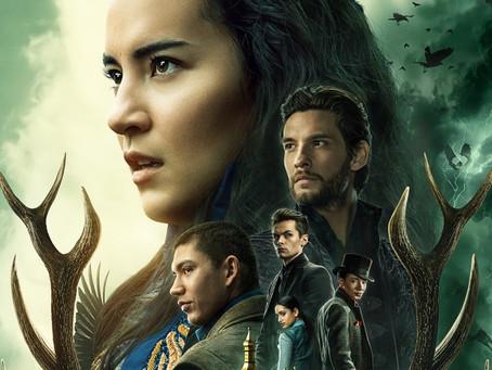 Crítica: Sombra e Ossos - 1° temporada