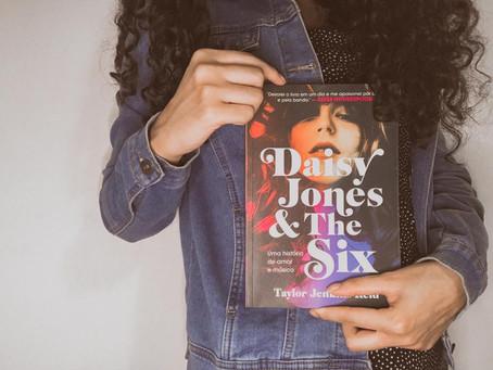 Resenha: Daisy Jones & The Six