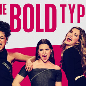 5 motivos para assistir The Bold Type