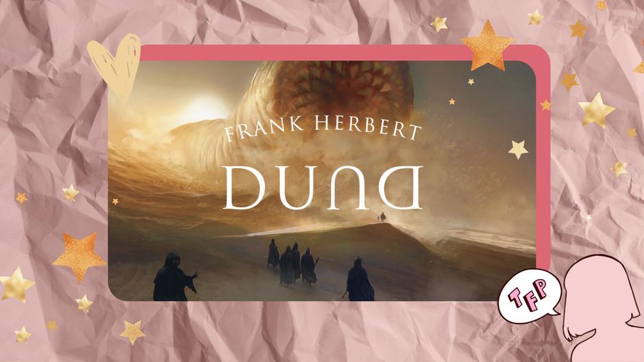 A importância histórica de Duna