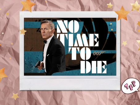 007: Sem Tempo Para Morrer e o adeus de Daniel Craig