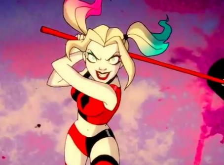 Harley Quinn é uma mulher fodona   Crítica da série solo