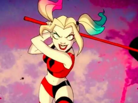 Harley Quinn é uma mulher fodona | Crítica da série solo