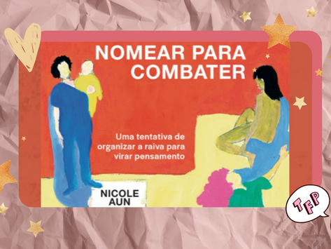 Livro de Nicole Aun deixa a desejar na proposta