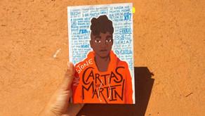 Resenha: Cartas Para Martin