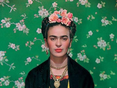 Frida Kahlo: a filha da revolução