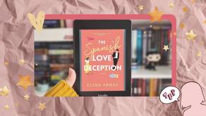 Resenha: The Spanish Love Deception