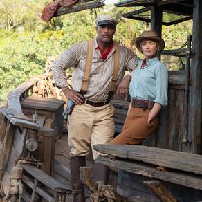'Jungle Cruise', com Dwayne Johnson e Emily Blunt, chega nos cinemas e Disney+
