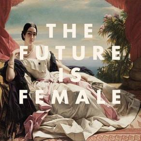 Uma nova era feminista em 2020
