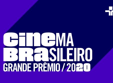 As mulheres vencedoras do Grande Prêmio do Cinema Brasileiro 2020