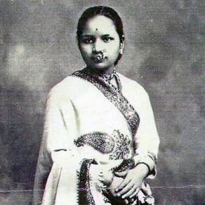 Mulheres na Medicina: Anandibai Joshi