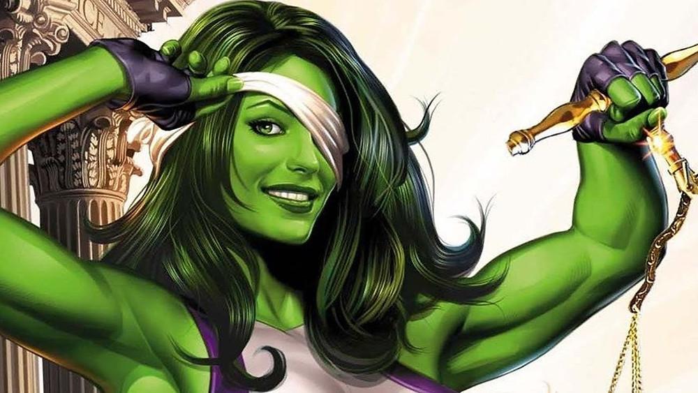 she hulk mulher hulk quem é personagem marvel disney plus
