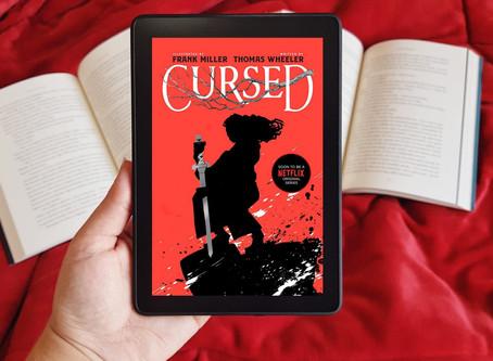 Resenha: Cursed - A Lenda do Lago