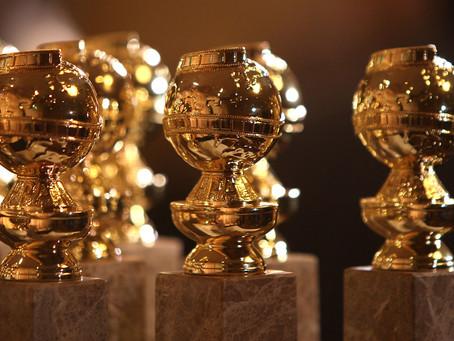 Indicados  e Vencedores do Globo de Ouro 2021
