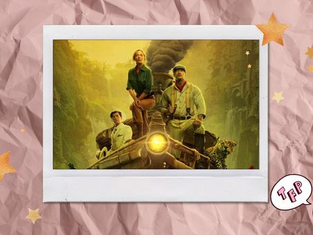 'Jungle Cruise' é uma boa experiência para os fãs de aventura