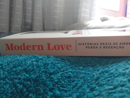 Modern Love: Histórias de amor, perda e redenção