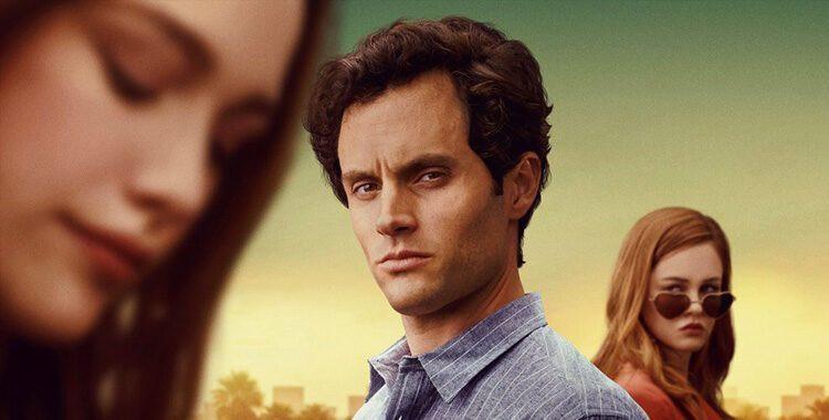 poster promocional da segunda temporada da série você