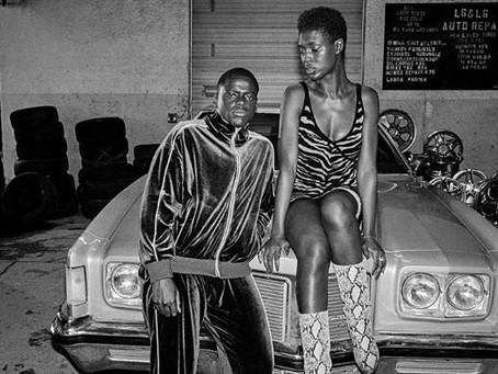 Dica de filme: Queen & Slim – Os Perseguidos